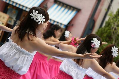 ハワイフェスティバル2