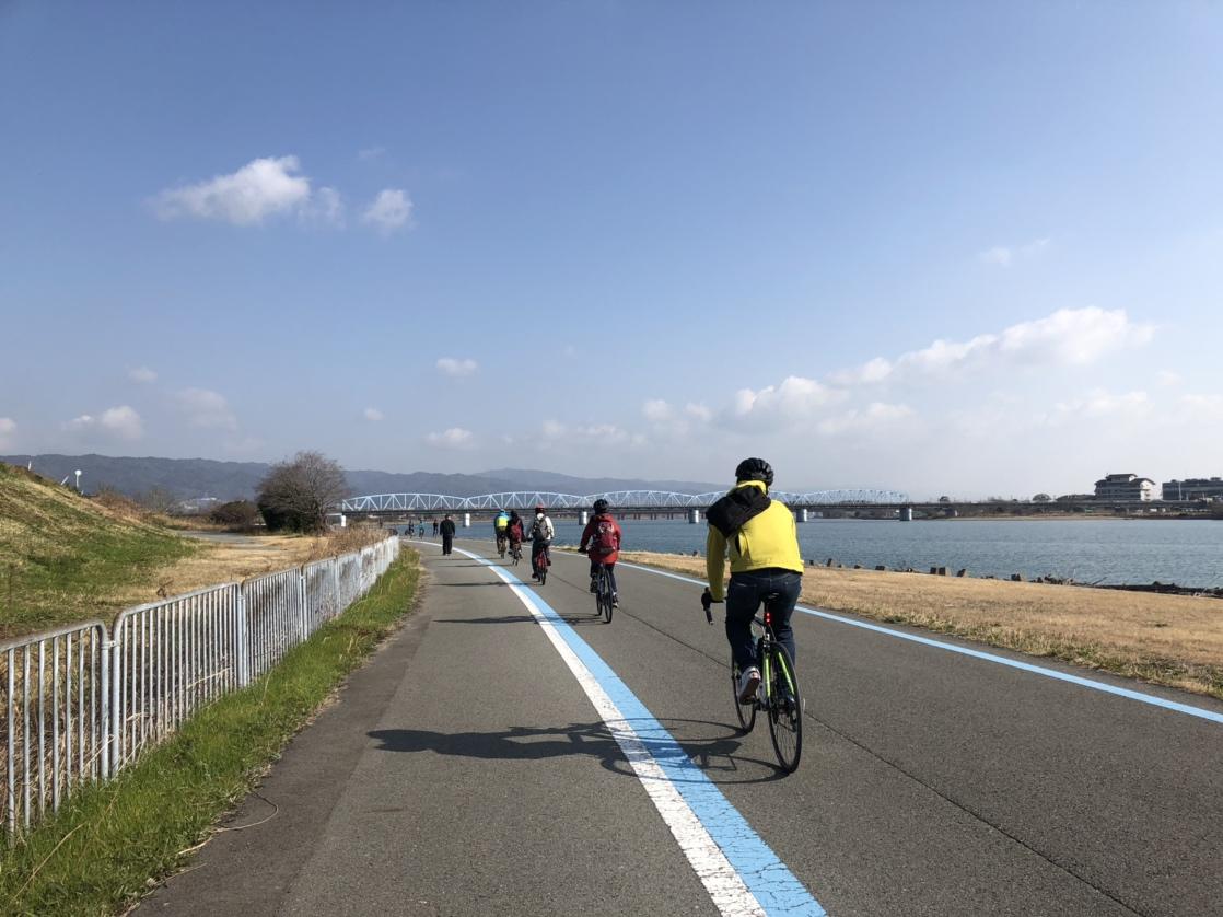 ガイド付き・自転車でめぐるわかやま1DAYツアー ~紀の川・熊野古道・四季の郷公園コース~
